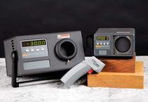 Temperature calibrator / for infrared pyrometers