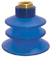 Bellows suction cup / lifting