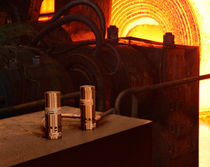 Compressed air cooler / industrial / cabinet / vortex tube