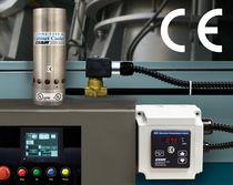 Digital temperature controller / programmable / NEMA 4