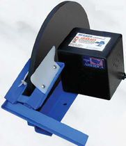 Disc oil separator