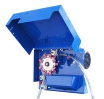 Tube oil separator