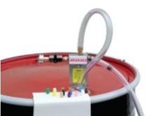 Coolant mixer-dispenser