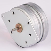 Synchronous motor / single-phase / voltage / 230 V