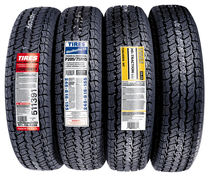 Adhesive label / barcode / vinyl / for tires
