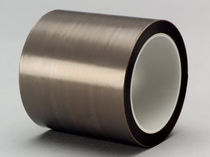 Double-sided adhesive tape / PTFE / film