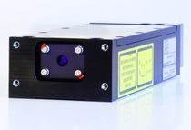 DPSS laser / diode-pumped / tunable / green