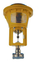 Air-operated valve / regulating / proportional