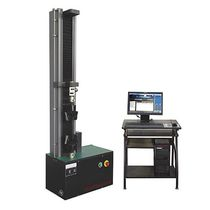 Universal testing machine / bending / compression / tensile
