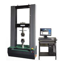 Universal testing machine / compression / tensile / bending