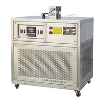 Temperature test chamber / stainless steel / with temperature and climatic control / UV