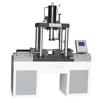 Bending testing machine / vertical / 4-column / hydraulic