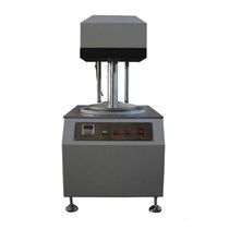 Friction testing machine / resistance / abrasion and wear / digital