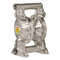 Diaphragm pump / water / slurry / for lubricants