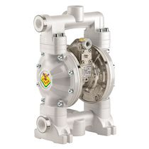 Water pump / for chemicals / slurry / for lubricants
