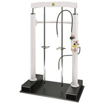 Two-column lifting device / pneumatic