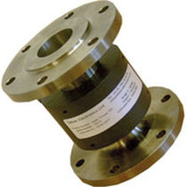 Static torque transducer / with flange