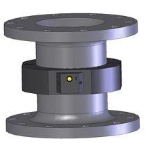 Rotary torque sensor / non-contact