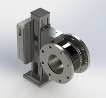 Static torque sensor / rotary / high-capacity