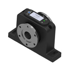 Dynamic rotary torque transducer / flange-to-flange / high-capacity / high-accuracy