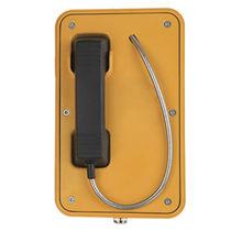 Vandal-proof telephone / weatherproof / IP67 / VoIP