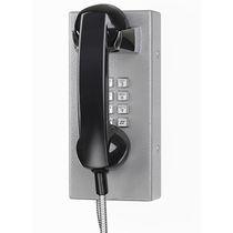 Weatherproof telephone / IP65 / IP54 / vandal-proof