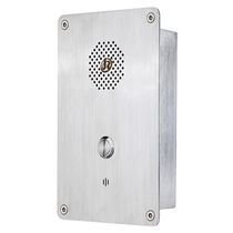 Vandal-proof telephone / IP65 / IP54 / analog