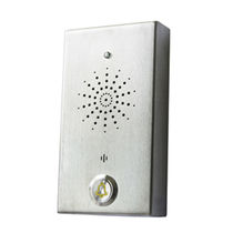 Analog telephone / IP65 / IP54 / elevator