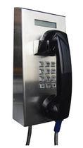 Weatherproof telephone / vandal-proof / waterproof / standard