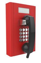 Vandal-proof telephone / waterproof / VoIP / emergency