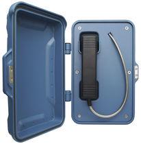 Waterproof telephone / fireproof / VoIP / SIP