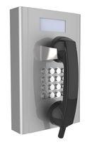 Vandal-proof telephone / IP66 / VoIP / IP