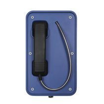 Vandal-proof telephone / weather-resistant / IP67 / rugged