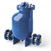 Condensate pump / electric / automatic / high-temperature