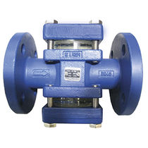 Monitoring sight glass / flange / threaded