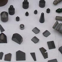 Drilling cutting insert / tungsten carbide / metal