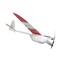 Fixed-wing UAV / mapping