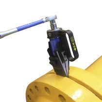 Mechanical flange spreader / ATEX