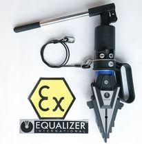 Hydraulic flange spreader / ATEX