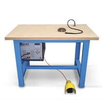 MMA welding machine / AC / automatic