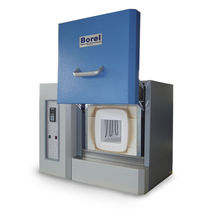 Sintering furnace / chamber / electric / laboratory
