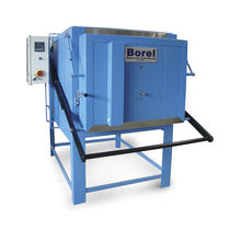 Heat treatment furnace / chamber / electric resistance