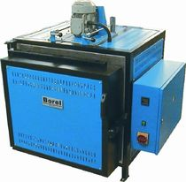 Heat treatment furnace / chamber / electric / air circulating