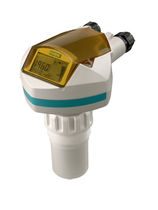 Ultrasonic level transmitter / for liquids / for vessels / HART