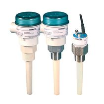 Capacitive level switch / for solids / for liquids / compact