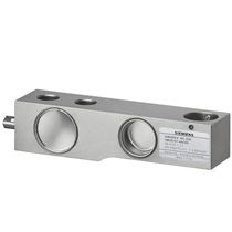 Shear beam load cell / beam type / stainless steel / strain gauge