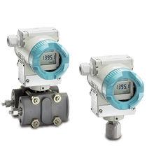 Differential pressure transmitter / PROFIBUS / HART