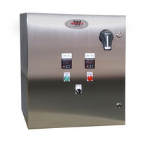 Digital temperature controller / programmable / NEMA 4 / heating