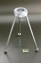 Capillary viscometer / laboratory / vertical