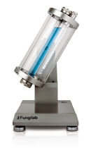 Falling ball viscometer / capillary / laboratory / glass-capillarity